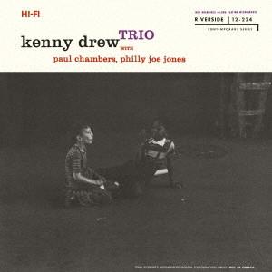 KENNY DREW / ケニー・ドリュー / Kenny Drew Trio / ケニー・ドリュー・トリオ(紙)