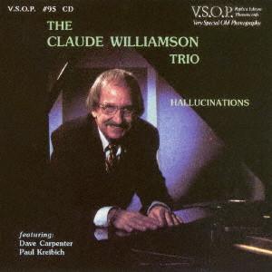 claude williamson クロード ウィリアムソン jazz