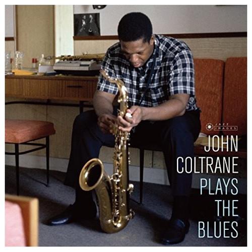 JOHN COLTRANE / ジョン・コルトレーン / Plays The Blues(LP/180g)
