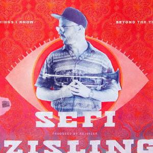 Sefi Zisling / セフィ・ジスリング / Beyond The Things I Know / ビヨンド・ザ・シングス・アイ・ノウ