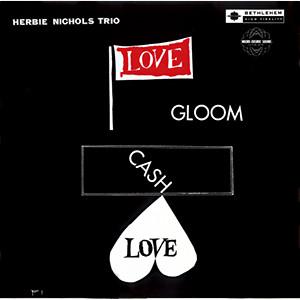 HERBIE NICHOLS / ハービー・ニ...