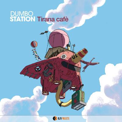DUMBO STATION / Tirana Cafe