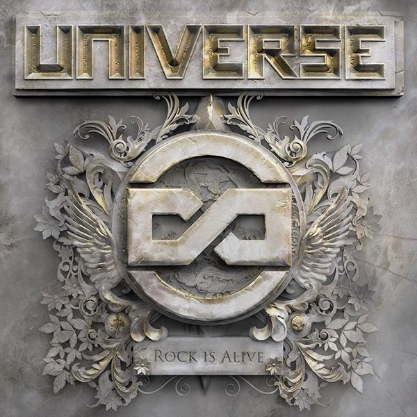 UNIVERSE INFINITY(UNIVERSE) / ユニヴァース・インフィニティー(ユニヴァース) / ROCK IS ALIVE / ロック・イズ・アライヴ