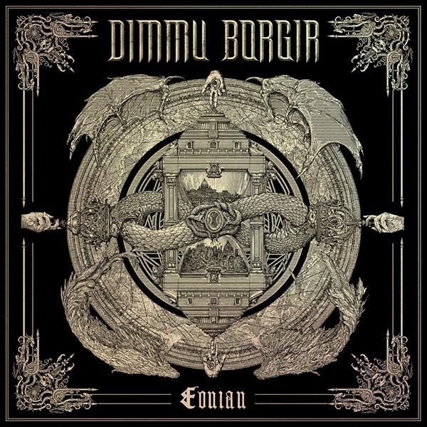DIMMU BORGIR / ディム・ボルギル(ディム・ボガー) / EONIAN / イオニアン