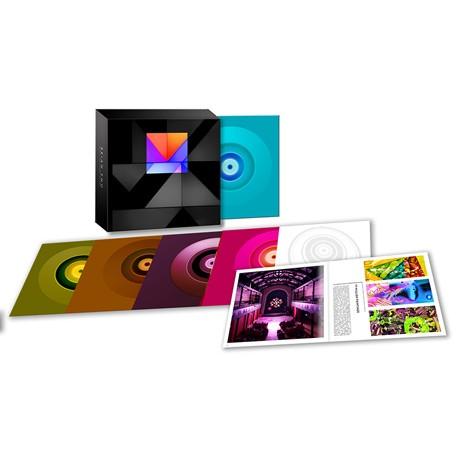 BRIAN ENO / MUSIC FOR INSTALLATIONS - SHM-CD / ミュージック・フォー・インスタレーションズ - SHM-CD