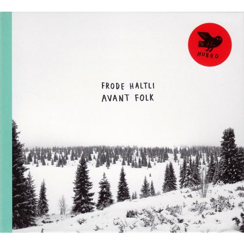 FRODE HALTLI / フローデ・ハルトリ / Avant Folk