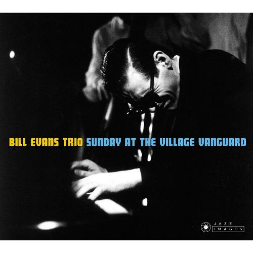 BILL EVANS / ビル・エヴァンス / Sunday at the Village Vanguard