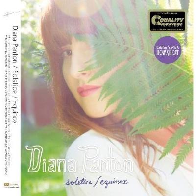 DIANA PANTON / ダイアナ・パントン / Solstice/Equinox(LP/180g) / ソルスティス/イクイノックス