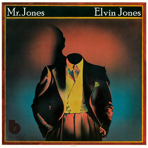 ELVIN JONES / エルヴィン・ジョーンズ / MR.JONES / ミスター・ジョーンズ