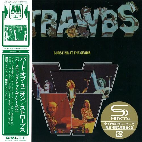 STRAWBS / ストローブス | disku...