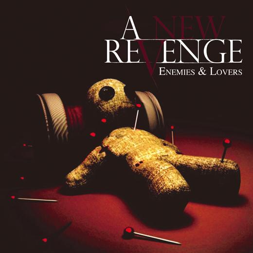 A NEW REVENGE / ア・ニュー・リヴェンジ     / ENEMIES & LOVERS / エネミーズ&ラヴァーズ