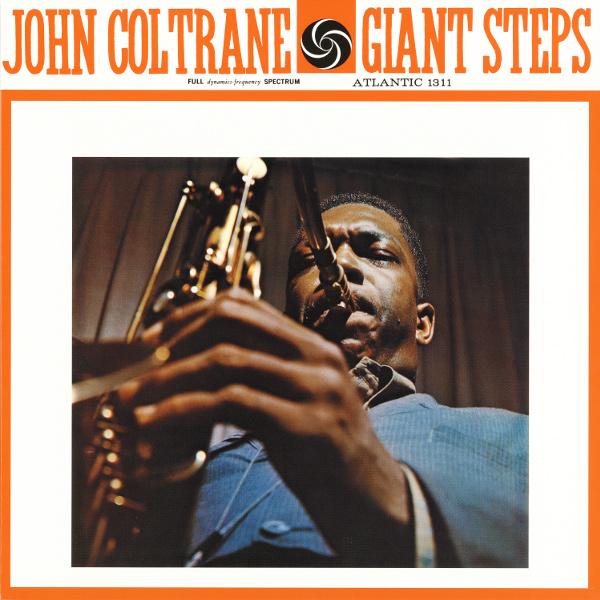 JOHN COLTRANE / ジョン・コルトレーン / ジャイアント・ステップス(LP/180g/MONO)