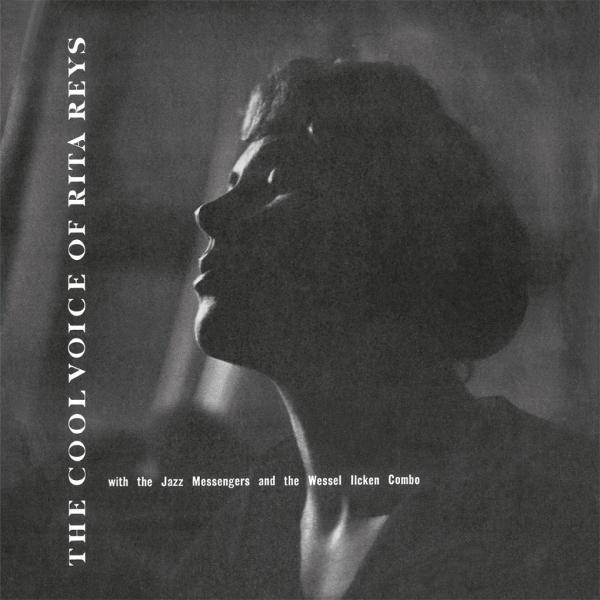 RITA REYS / リタ・ライス / Cool Voice of Rita Reys(LP/180g)
