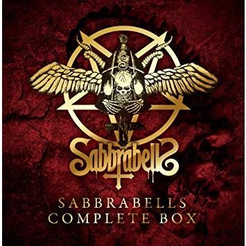 SABBRABELLS / サブラベルズ / SABBRABELLS COMPLETE BOX