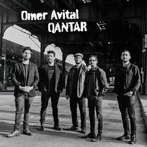 OMER AVITAL / オメル・アヴィタル / Qantar / カンター