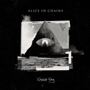 ALICE IN CHAINS / アリス・イン・チェインズ / RAINIER FOG / レーニア・フォグ