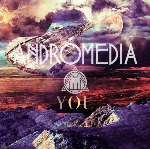 YOU (足立祐二) / ANDROMEDIA