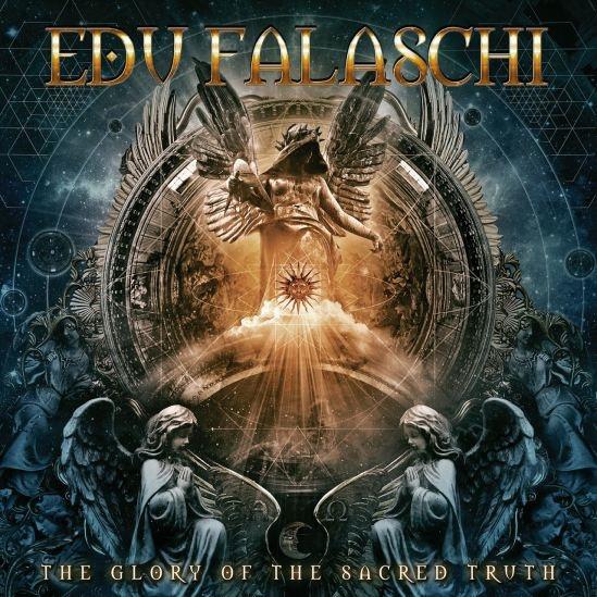 EDU FALASCHI / エドゥ・ファラスキー / THE GLORY OF THE SACRED TRUTH / ザ・グローリー・オブ・ザ・セイクレッド・トゥルース