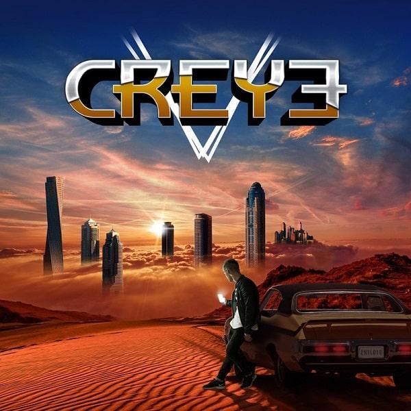 CREYE / クレイ             / CREYE / クレイ