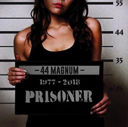 44MAGNUM / 44マグナム / PRISONER<初回限定盤 / CD+フォトブック>