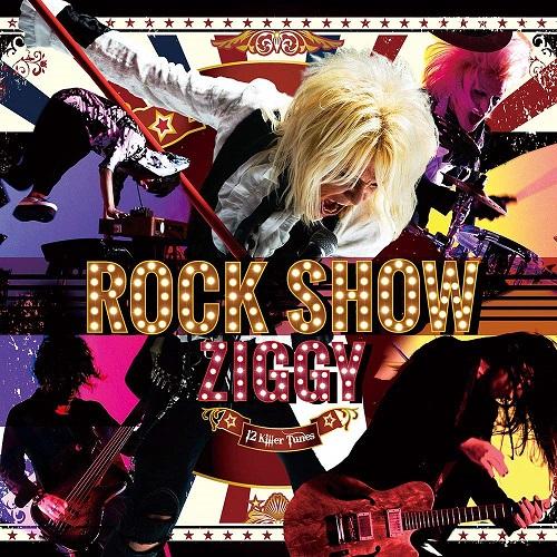 ZIGGY / ジギー / ROCK SHOW