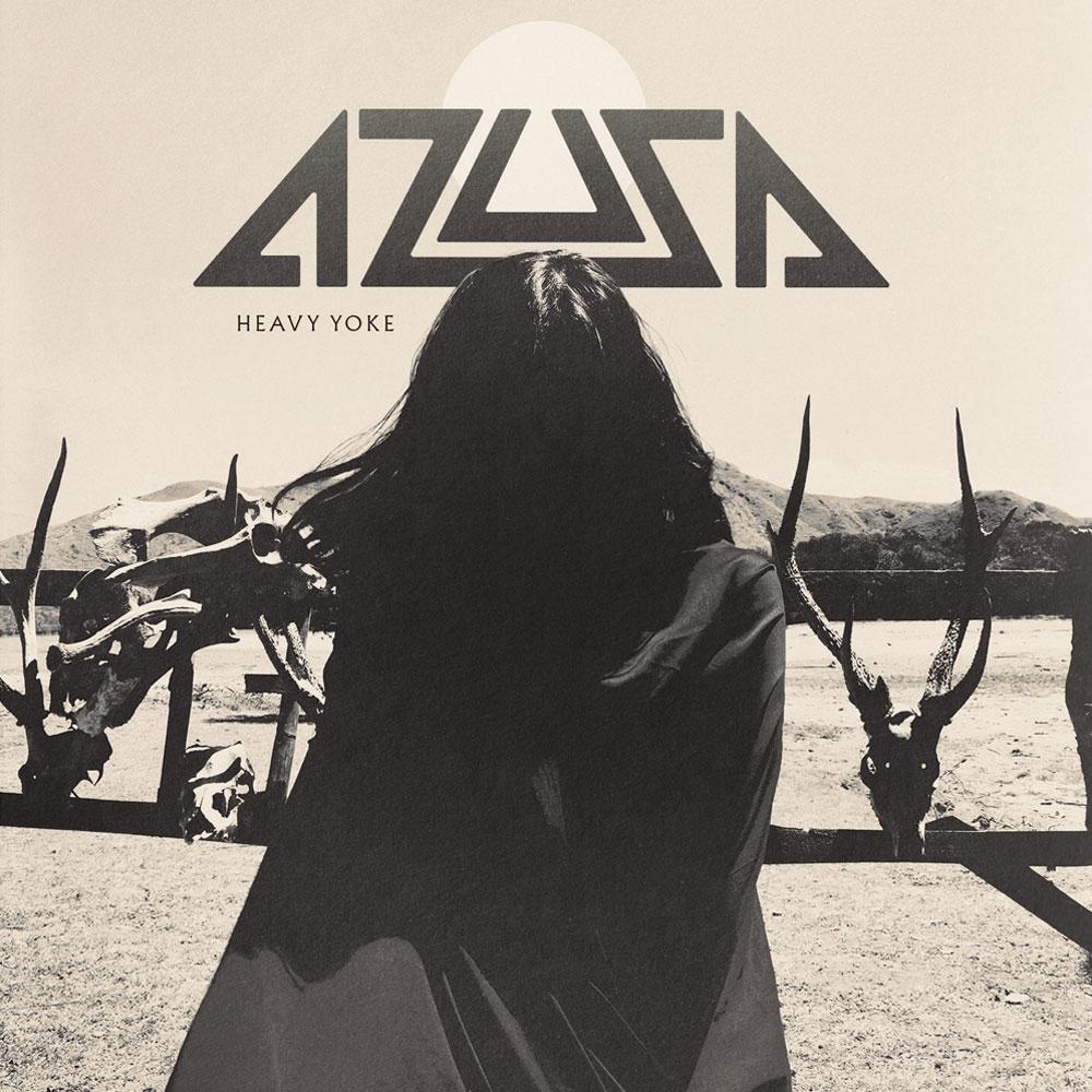 AZUSA / アズサ / HEAVY YOKE / ヘヴィ・ヨーク