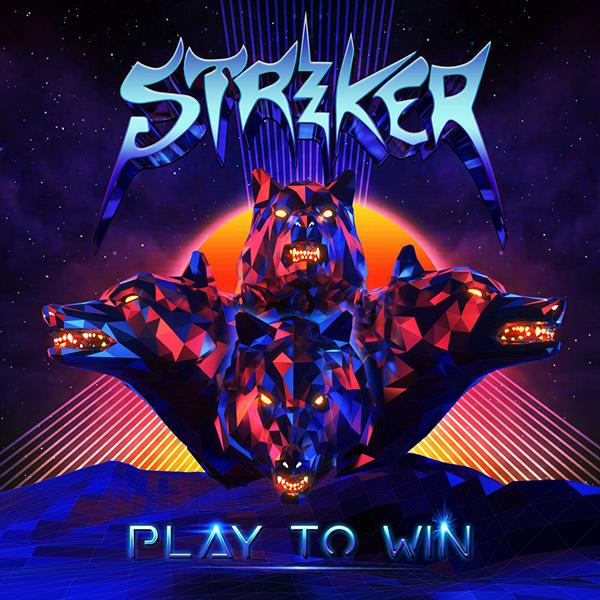 STRIKER / ストライカー / PLAY TO WIN / プレイ・トゥ・ウィン
