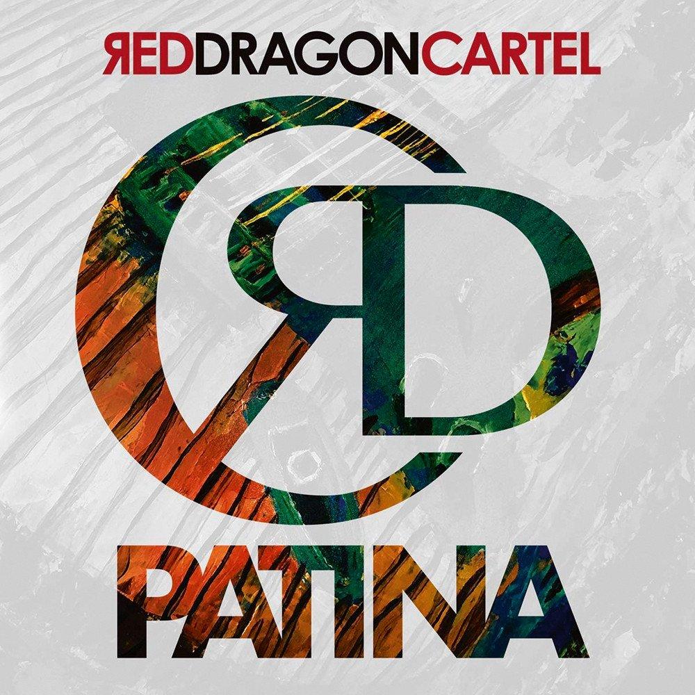 RED DRAGON CARTEL / レッド・ドラゴン・カーテル / PATINA / パティナ