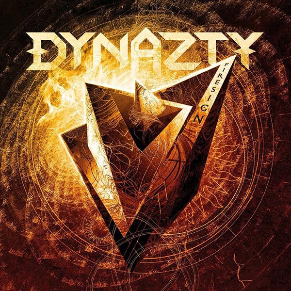DYNAZTY / ダイナスティ (METAL) / FIRESIGN / ファイアサイン