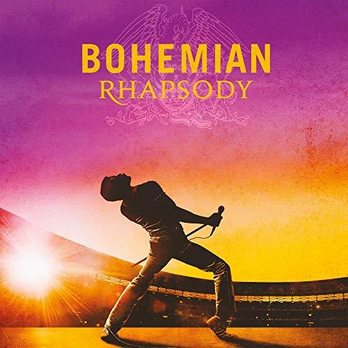 QUEEN / クイーン / BOHEMIAN RHAPSODY (THE ORIGINAL SOUNDTRACK) / ボヘミアン・ラプソディ(オリジナル・サウンドトラック)