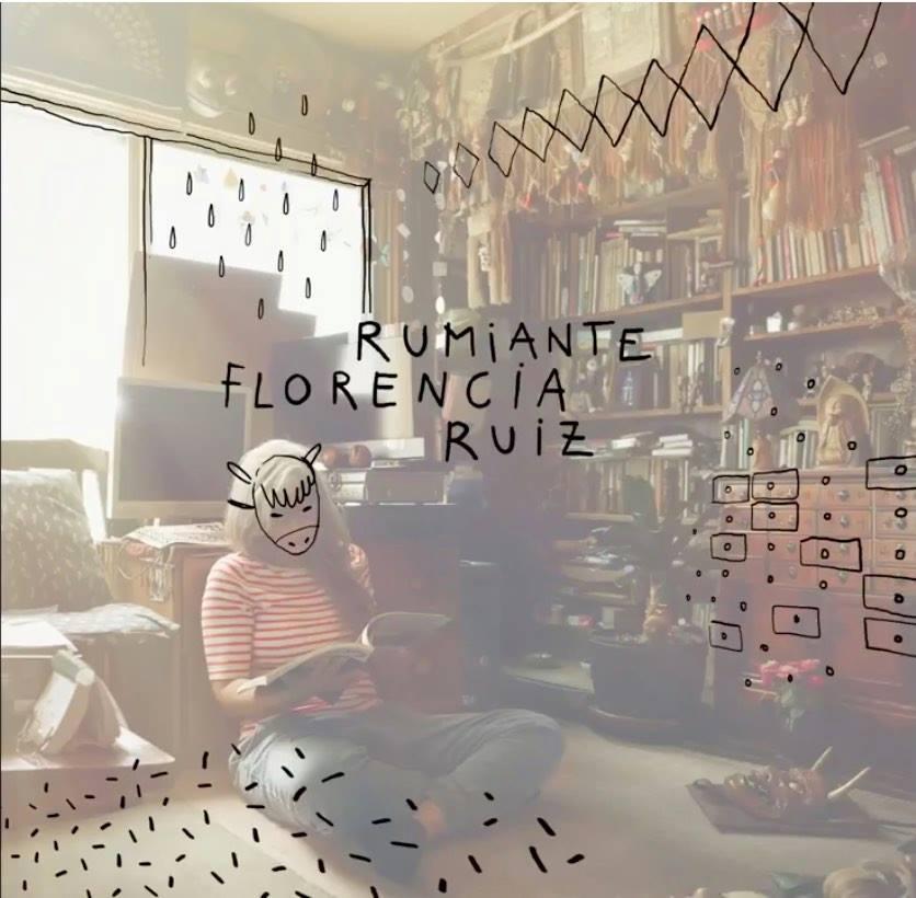FLORENCIA RUIZ / フロレンシア・ルイス / ルミアンテ