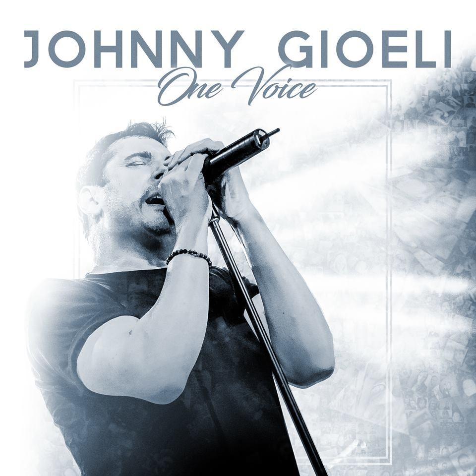 JOHNNY GIOELI / ジョニー・ジョエリ / ONE VOICE / ワン・ヴォイス