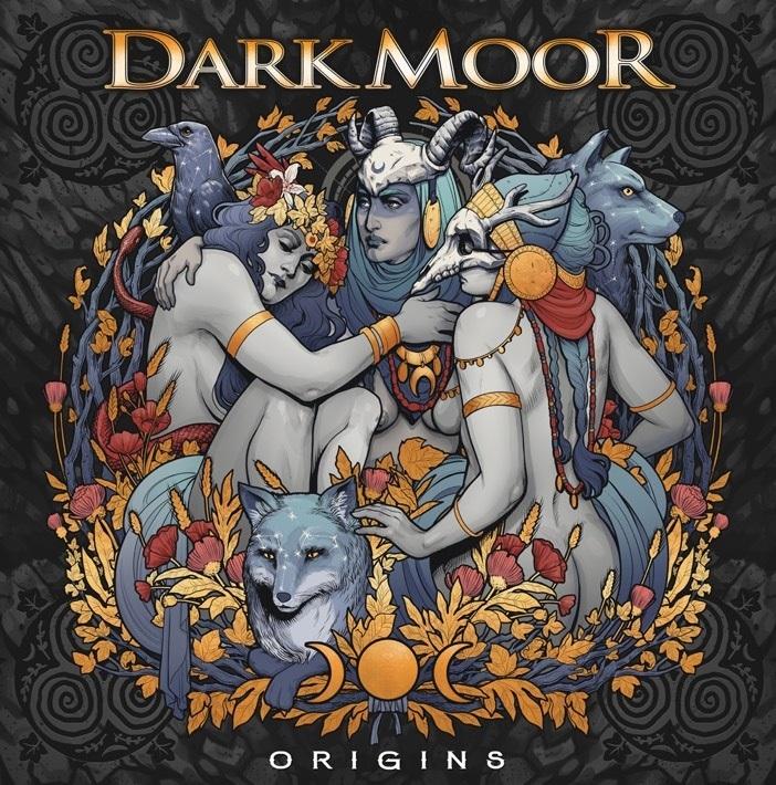 DARK MOOR / ダーク・ムーア / ORIGINS / オリジンズ<通常盤>