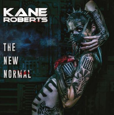 KANE ROBERTS / ケイン・ロバーツ / THE NEW NORMAL / ザ・ニュー・ノーマル