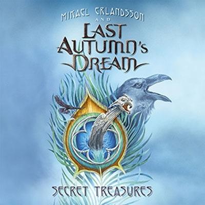 LAST AUTUMN'S DREAM / ラスト・オータムズ・ドリーム / SECRET TREASURES / シークレット・トレジャーズ