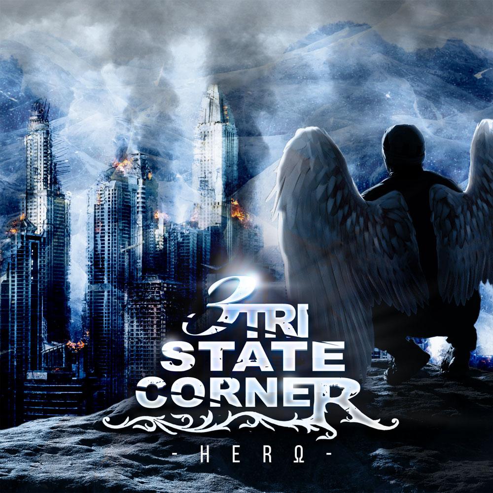 TRI STATE CORNER / トライ・ステイト・コーナー / HERO / ヒーロー