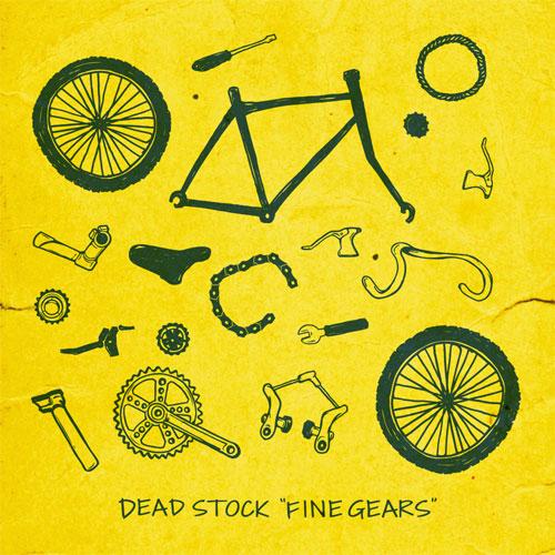 DEAD STOCK / FINE GEARS