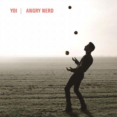 Yoi/Angry Nerd / Split