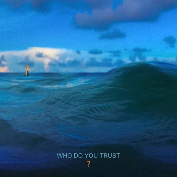 PAPA ROACH / パパ・ローチ / WHO DO YOU TRUST? / フー・ドゥー・ユー・トラスト?
