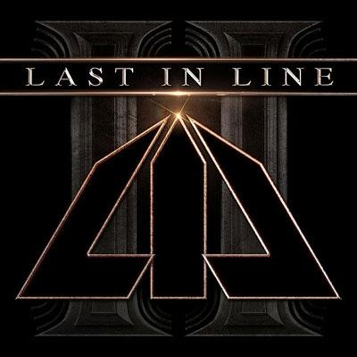 LAST IN LINE / ラスト・イン・ライン / 2 / II<通常盤>