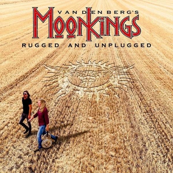 VANDENBERG'S MOONKINGS / ヴァンデンバーグズ・ムーンキングス / RUGGED AND UNPLUGGED / ラギッド・アンド・アンプラグド
