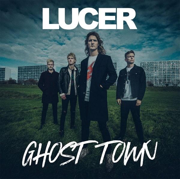 LUCER / ルーサー / GHOST TOWN / ゴースト・タウン<完全生産限定スペシャル・プライス盤>