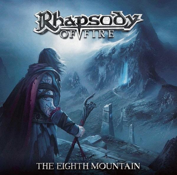 RHAPSODY OF FIRE (RHAPSODY) / ラプソディー・オブ・ファイア (ラプソディー) / THE EIGHTH MOUNTAIN / ジ・エイス・マウンテン~第8の山岳