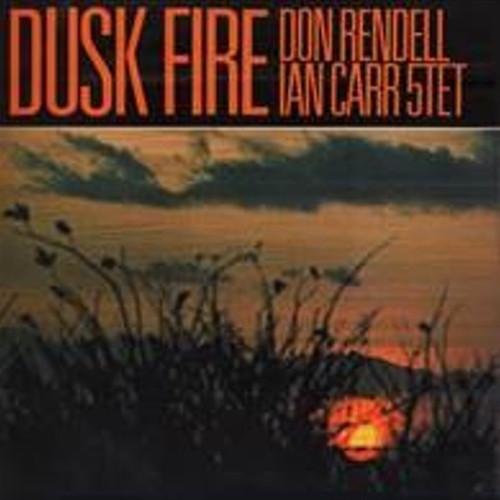 DON RENDELL & IAN CARR / ドン・レンデル&イアン・カー / ダスク・ファイアー(SHM-CD)