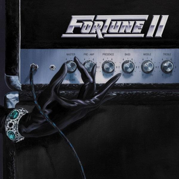 FORTUNE / フォーチュン / II