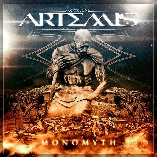 AGE OF ARTEMIS / エイジ・オブ・アルテミス / MONOMYTH / モノミス