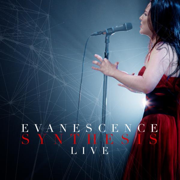 EVANESCENCE / エヴァネッセンス / SYNTHESIS LIVE / シンセシス・ライヴ<SHM-CD>