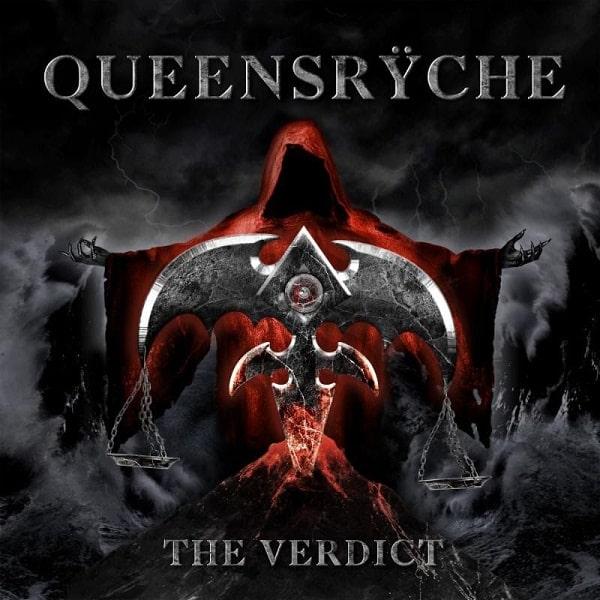 QUEENSRYCHE / クイーンズライク / THE VERDICT