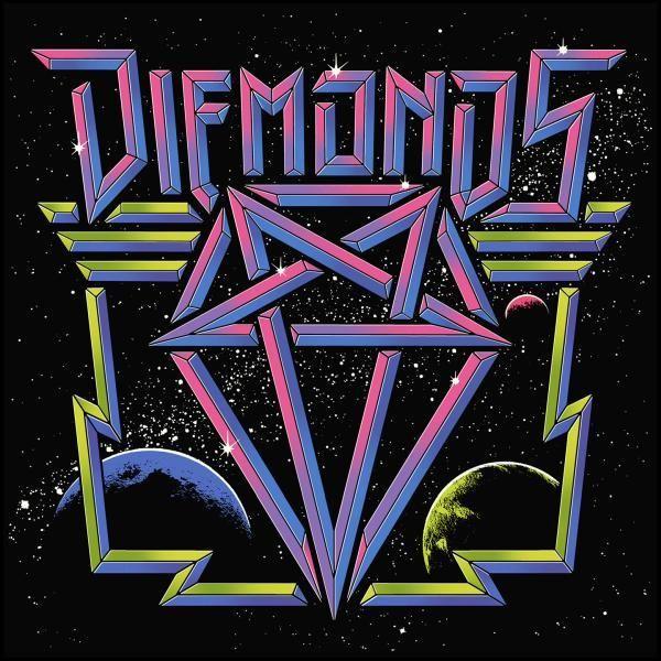 DIEMONDS / ダイアモンズ / DIEMONDS / ダイアモンズ