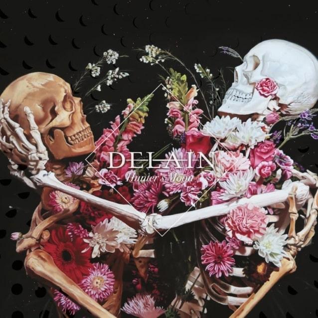 DELAIN / ディレイン / HUNTER'S MOON / ハンターズ・ムーン